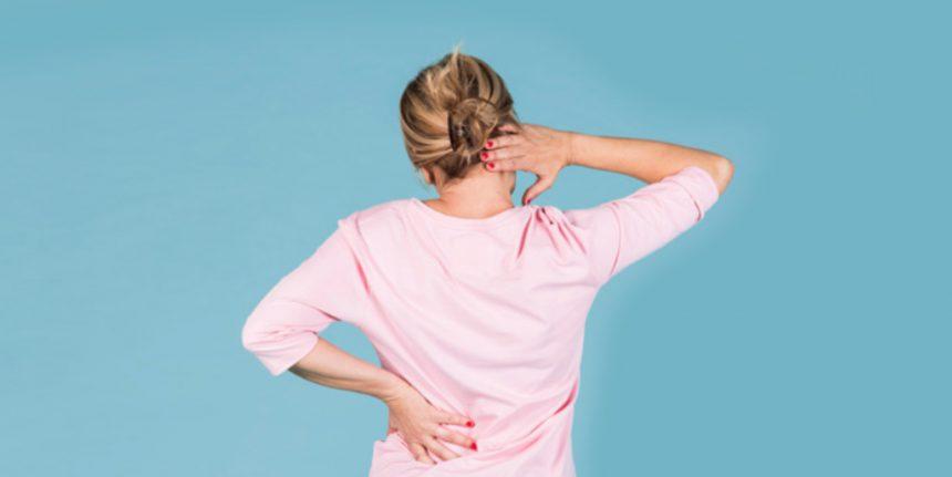 Puntos Gatillo: La causa de dolor que aqueja a muchos.